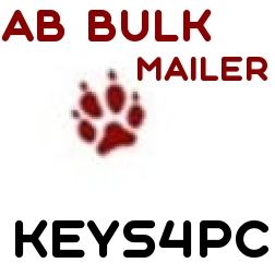 AB Bulk Mailer 9.9.3 Crack Updated Free License key 2020 Torrent