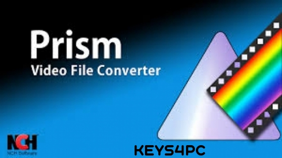 Prism Video File Converter 7.14 Crack Plus Registration Code 2021