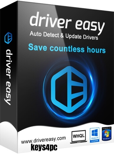 Easy Driver Pro 10.0.0 Crack Free Download For Windows Mac