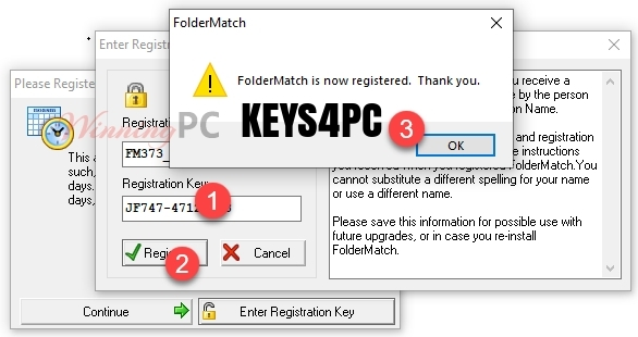 FolderMatch 4.2.3 Crack Lifetime Registration Key ( Torrent ) 2020