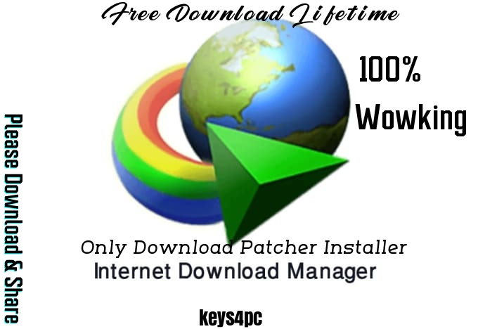IDM 6.38 Build 18 Crack With Lifetime Patcher (Serial Number) Here