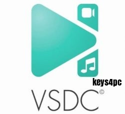 VSDC Video Editor 6.4.7.155 Crack | License Key Free | 2020