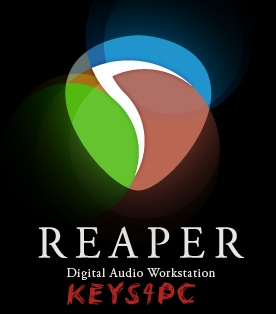 REAPER 6.12 Crack Full Version Free Download 2020