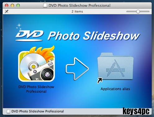 DVD Photo Slideshow Professional 8.07 Crack With Serial Key 2020
