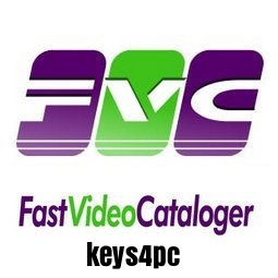 Fast Video Cataloger 6.42 Crack | Activation Key | 2020 Here!