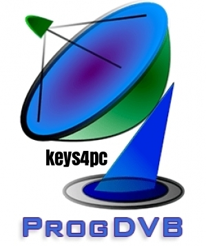 ProgDVB Professional 7.34.6 Full Crack Lifetime Serial Key Generator