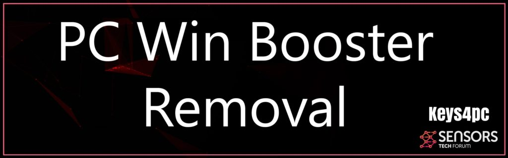 PC Win Booster 11.3.1.823 Crack File With License Key Win or MAC