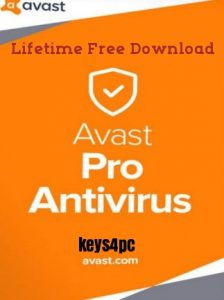 Avast Antivirus PRO 21.1.2449 Activation Code Crack Free Download