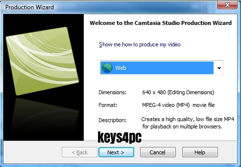 TechSmith Camtasia Studio 2020.0.13 Build 28357 License Key Crack