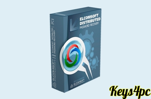 Elcomsoft Distributed Password Recovery 4.30 Build 1530 With Crack