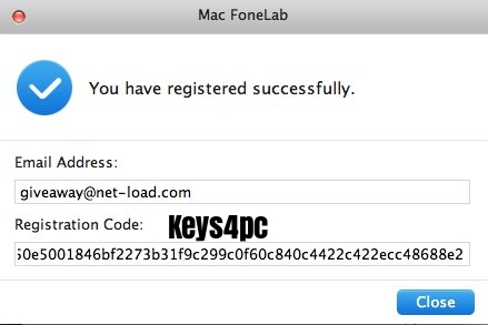 Aiseesoft FoneLab 10.1.62 Crack Lifetime Supported (Patch & Keygen)