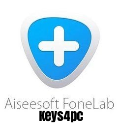 Aiseesoft FoneLab 10.2.58 Crack Lifetime Supported (Patch & Keygen)