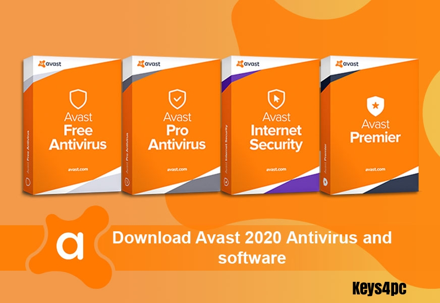 Avast Premium Security 20.8.2426 Crack Full (Keygen&Patch)