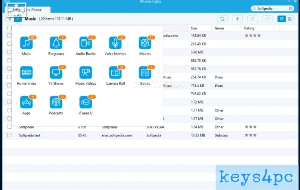 PhoneTrans PRO 5.1.0 Full Crack With Working License Code