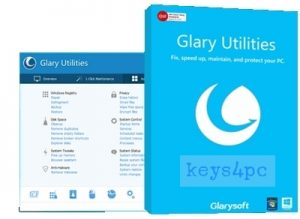 Glary Utilities Pro 5.158.0.184 Crack Lifetime Key 2021