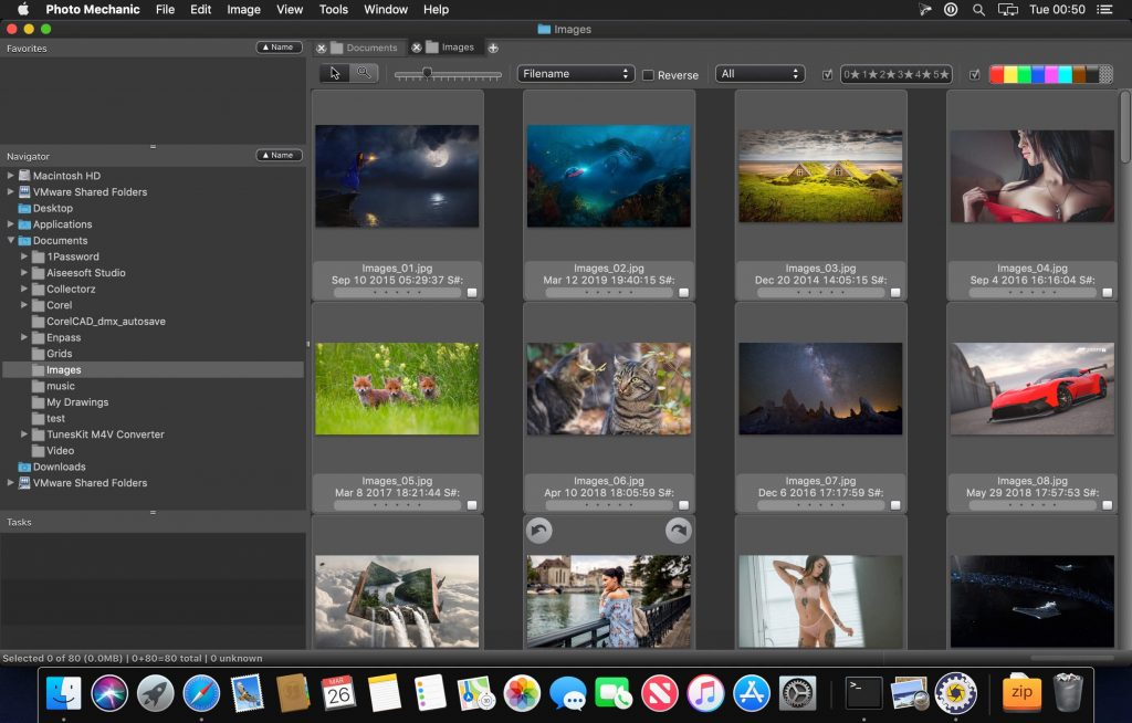 Photo Mechanic 6.0 Build 5716 Crack With Activation Code