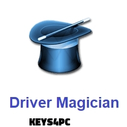 Driver Magician 5.4 Crack With Registration Key Download
