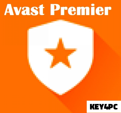 Avast Premier 21.1.2449 License Key Crack Free Download