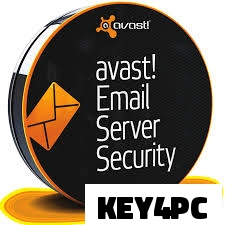 Avast Email Server Security 10.2.1609.588 Crack With Activation Code