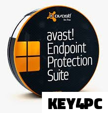 Avast Endpoint Protection Plus 10.2.1609.588 Crack + Activation Code